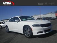 Used 2015 Charger, 27,495 miles, options include: