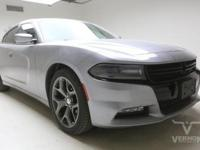 This 2015 Dodge Charger SXT Sedan RWD with only 32,999