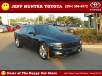 New Arrival! This 2015 Dodge Charger SXT will sell fast