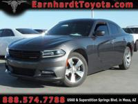 We are excited to offer you this 1-OWNER 2015 DODGE