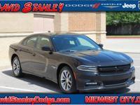 Charger SXT, 4D Sedan, 3.6L 6-Cylinder SMPI DOHC,
