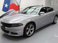 2015 Dodge Charger with Navigation & Travel