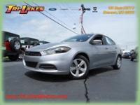 This 2015 Dodge Dart is offered to you for sale by