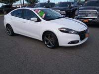 Looking for a clean, well-cared for 2015 Dodge Dart?