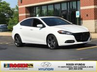 **HARD TO FIND** 2015 Dodge Dart GT with only 26,306