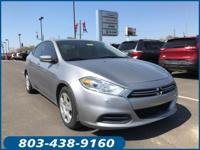Options:  2015 Dodge Dart Se|Gasoline! Carolina