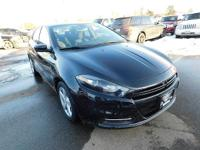 This Dodge Dart is Certified Preowned! CARFAX 1-Owner!