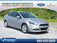 McNelly Whaley Ford Lincoln is pleased to present to