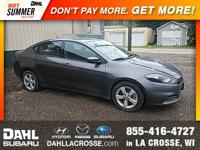 2015 Dodge Dart SXT Clean CARFAX. All Your Popular