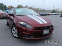 New arrival! 2015 Dodge Dart SXT! Only 53,303 miles!