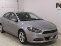 This 2015 Dodge Dart SXT is proudly offered by FOX
