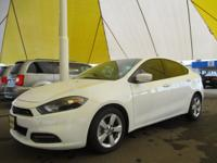 FUEL EFFICIENT 35 MPG Hwy/22 MPG City! SXT trim. CARFAX