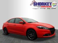 2015 Dodge Dart SXT Just Reduced! CARFAX One-Owner.