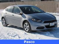 Options:  2015 Dodge Dart Sxt|***Remote Keyless