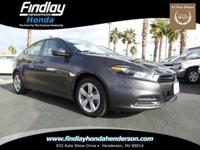 CARFAX 1-Owner, Excellent Condition. SXT trim. REDUCED