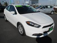 Options:  2015 Dodge Dart Sxt|Sxt|4Dr Sdn Sxt|2.4L 4