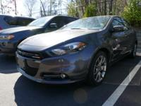 **2015 DODGE DART SXT**BACKUP CAMERA**NAVIGATION**TOUCH