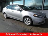 *6-Speed Powertech Automatic Transmission,Compact Spare