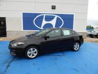 We are excited to offer this 2015 Dodge Dart. Your