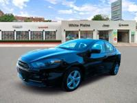 CARFAX 1-Owner. EPA 34 MPG Hwy/24 MPG City! SXT trim,