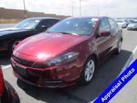 -- Clean CARFAX -- Dodge Dart SXT -- Drive worry free