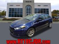 EPA 34 MPG Hwy/24 MPG City! CARFAX 1-Owner, LOW MILES -