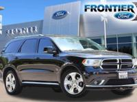 Recent Arrival! New Price! Clean CARFAX. ** NAVIGATION