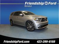 HEATED SEATS, 3rd ROW SEATS, 4WD, AWD. CARFAX