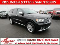 Recent Trade! Citadel 5.7 V8 Hemi AWD. Navigation
