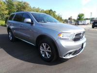 Check out this 2015 Dodge Durango Limited. Its