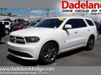 Dadeland Dodge is honored to present a wonderful