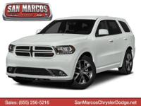 Boasts 23 Highway MPG and 14 City MPG! This Dodge
