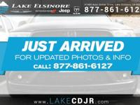 This outstanding example of a 2015 Dodge Durango SXT is