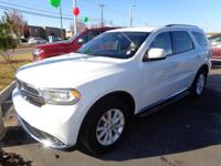 Options:  2015 Dodge Durango Sxt|Sxt|Sxt 4Dr Suv|3.6L 6