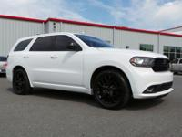 Boasts 25 Highway MPG and 18 City MPG! This Dodge