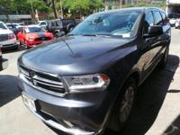 Look at this 2015 Dodge Durango SXT. Its Automatic