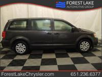 7 passenger. ABS brakes, CD player, Electronic