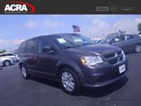 2015 Grand Caravan, 78,685 miles, options include: