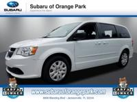 USED 2015 Dodge Grand Caravan AVP FWD 6-Speed Automatic