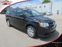 TECHNOLOGY FEATURES:  This Dodge Grand Caravan Includes