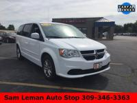 One Owner Clean Carfax, Rearview Backup Camera,