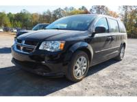 Options:  2015 Dodge Grand Caravan Se|Abs