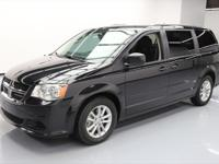 This awesome 2015 Dodge Grand Caravan comes loaded with
