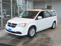 *Fresh Oil Change*. 4D Passenger Van, 3.6L V6 24V VVT,