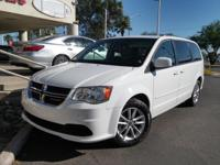 Options:  2015 Dodge Grand Caravan Sxt|47008