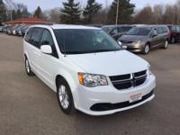Options:  2015 Dodge Grand Caravan Sxt|Stow N Go