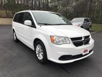 Options:  2015 Dodge Grand Caravan Sxt|This 2015 Dodge