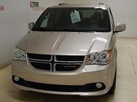 Options:  2015 Dodge Grand Caravan Sxt|Features Include