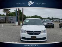 CARFAX 1-Owner. SXT trim. EPA 25 MPG Hwy/17 MPG City!