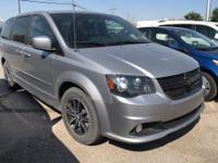 Options:  2015 Dodge Grand Caravan Sxt||1St|2Nd And 3Rd